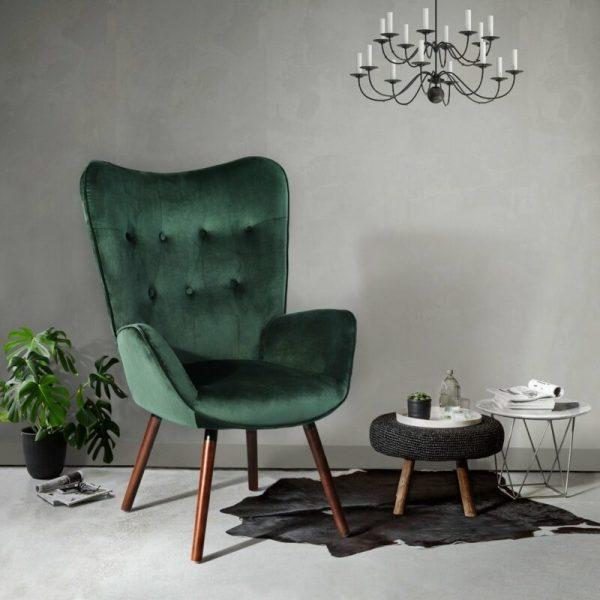 Sofa 1 Dudukan Klasik Falltorp