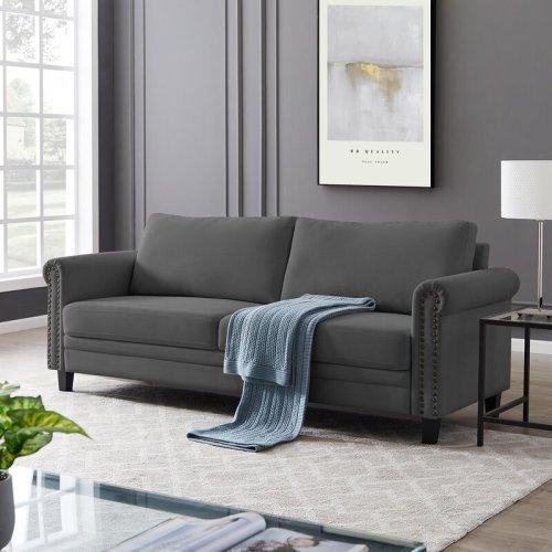 Sofa Minimalis 3 Dudukan Aneesha