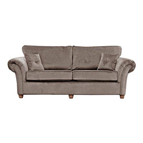 Sofa Minimalis Terbaru 2 Dudukan Lyla