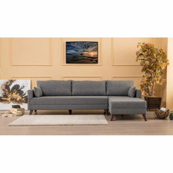 Sofa Sudut Minimalis Evdebiz Bella