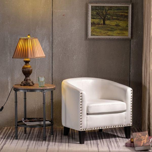 Sofa Tunggal Terbaru Cecilia