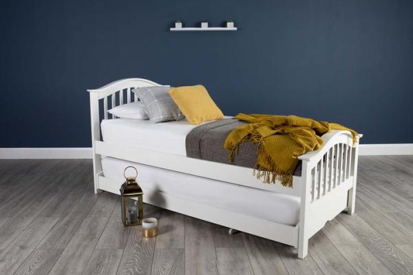 Tempat Tidur Minimalis Terbaru Chelsea Single