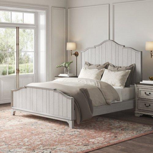 Tempat Tidur Satu Set Modern Ayden
