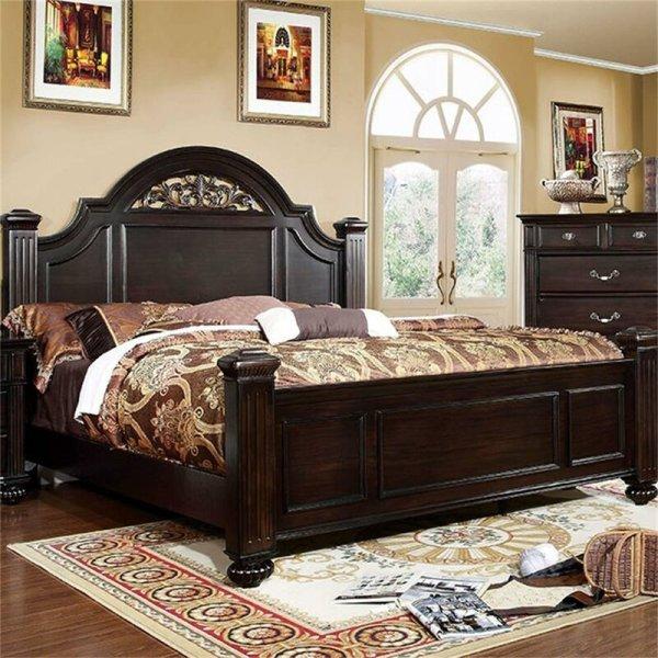 Set Tempat Tidur Mewah Klasik Sudduth