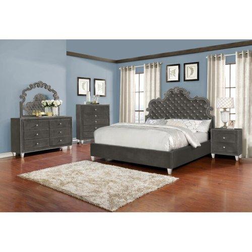 Set Tempat Tidur Mewah Sciortino