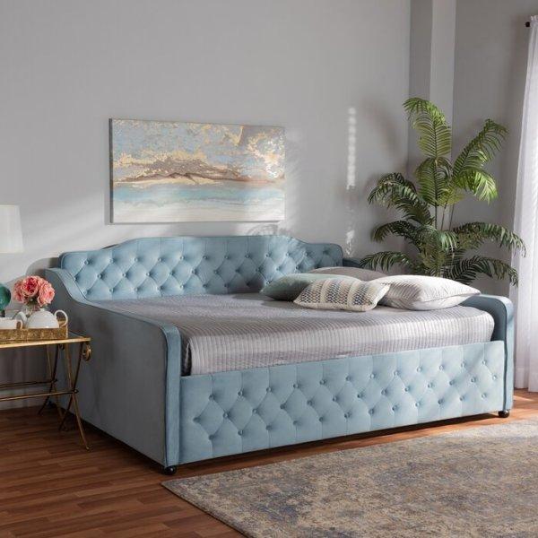 Sofa Bed Empuk Ali Asgher