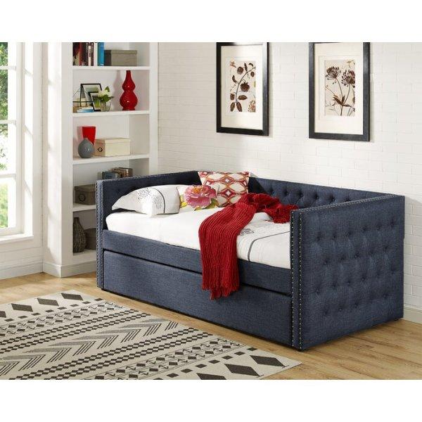 Sofa Bed Empuk Emerico Minimali