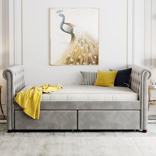 Sofa Bed Empuk Lervia