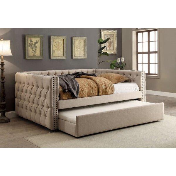 Sofa Bed Empuk Nancy Klasik