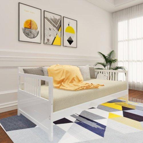 Sofa Bed Kayu Antik