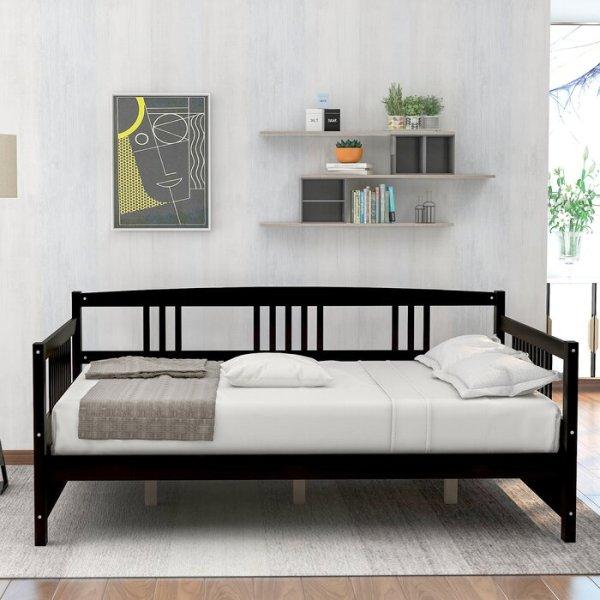 Sofa Bed Kayu Gulsum Minimalis