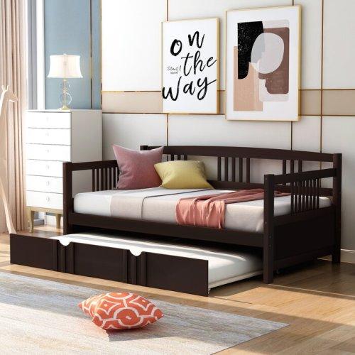 Sofa Bed Kayu Morada