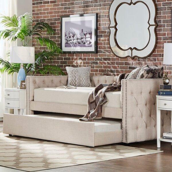 Sofa Bed Klasik Albina