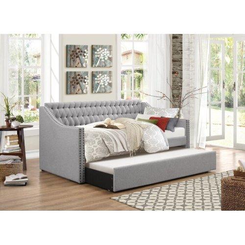 Sofa Bed Klasik Tulney Nyaman