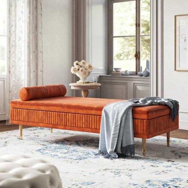 Sofa Bed Minimalis Alaina