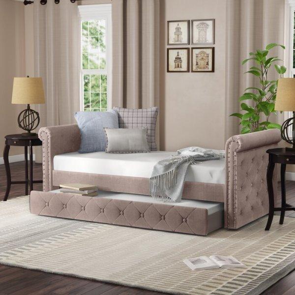 Sofa Bed Minimalis Sodden