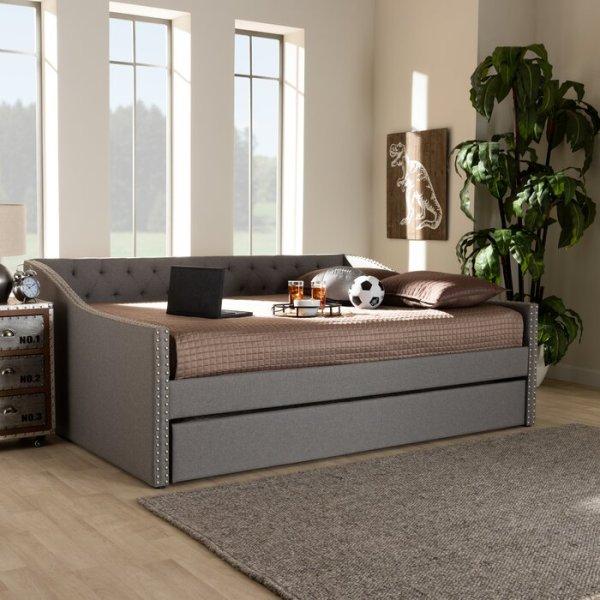Sofa Bed Modern Davian Minimalis
