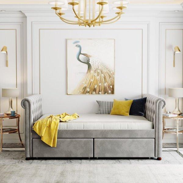 Sofa Bed Modern Easthampton