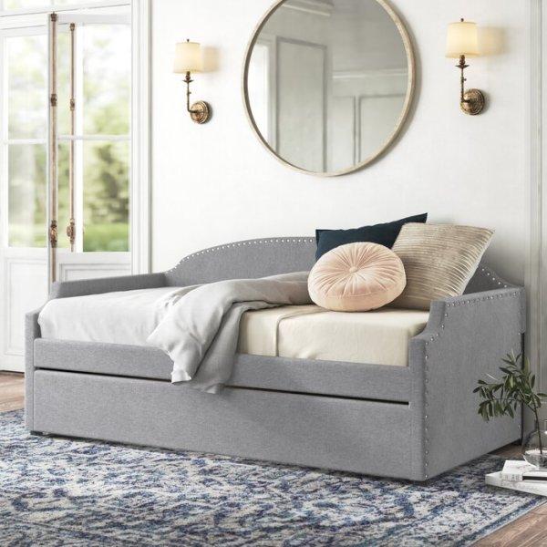 Sofa Bed Modern Jordane