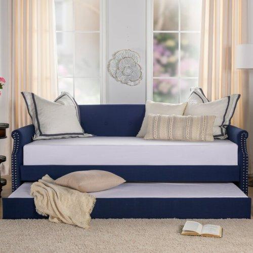 Sofa Bed Modern Minimalis Mahesh