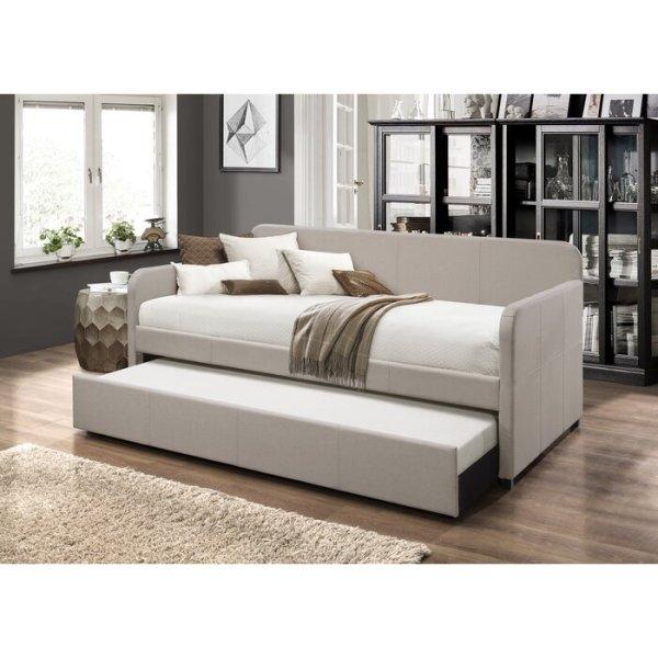 Sofa Bed Modern Ruggiero Minimalis
