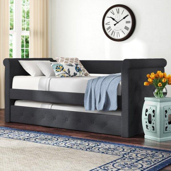 Sofa Bed Nyaman Cevallos