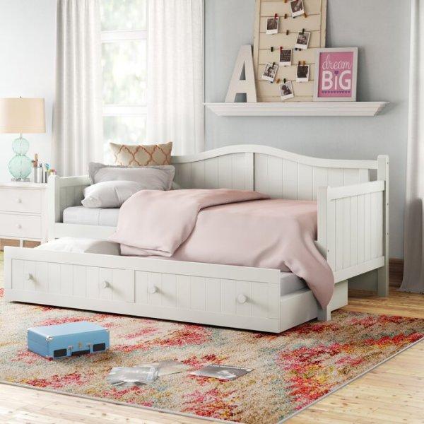 Sofa Bed Kayu Chansoo Terbaru