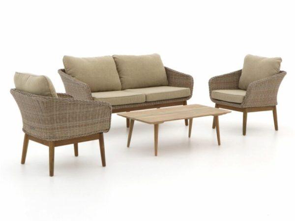 Sofa Tamu Rotan Borgetto