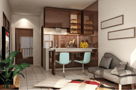 Contoh Desain Rumah Minimalis Modern 2 Lantai Rumah Minimalis 212