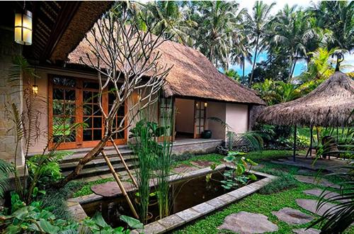 Gambar Rumah Idaman Sederhana di Desa yang Cantik 14 - 35 Gambar Rumah Idaman Sederhana di Desa yang Cantik
