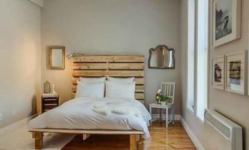 Desain Kamar Tidur Minimalis Sederhana 13 - 30 Desain Kamar Tidur Minimalis Sederhana Nyaman dan Indah