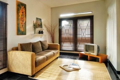 Desain Ruang Keluarga Minimalis Kecil 4 - 20+ Desain Ruang Keluarga Minimalis Kecil yang Bagus