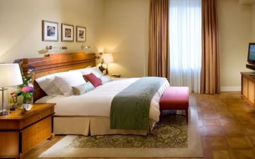 Desain dan Warna Cat Kamar Tidur Romantis 2 - 20+ Desain dan Warna Cat Kamar Tidur Romantis yang Cantik