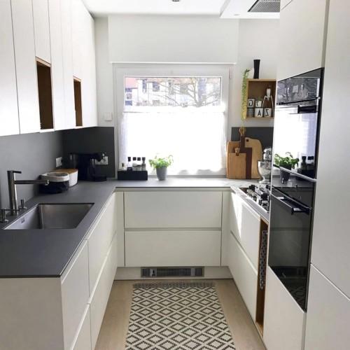 Desain Dapur Kecil Ukuran 2x2 Meter 10