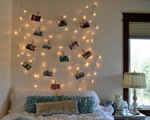 Cara Membuat Hiasan Dinding Kamar Tidur Sendiri Dengan Mudah