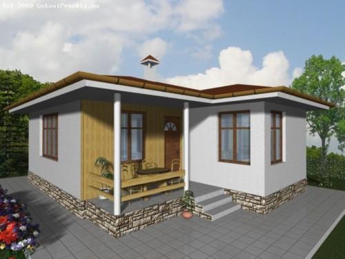 15 Desain Teras Rumah Minimalis Type 36 Sederhana Tapi Keren