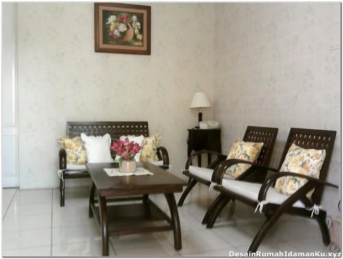Desain Interior Ruang Tamu Minimalis Type 36 3 1 - 18 Desain Interior Ruang Tamu Minimalis Type 36 yang Keren