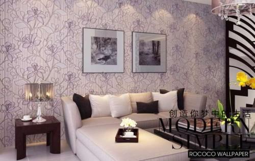 Keramik Dinding Ruang Tamu Minimalis 9 - Tips Dekorasi Ruang Tamu.
