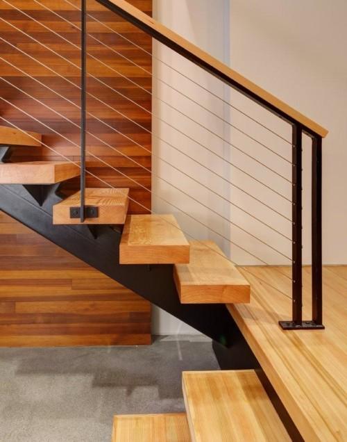 Desain Tangga Beton Rumah Sempit - Desain Rumah Indonesia