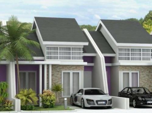 esain Garasi Mobil Rumah Minimalis 9 - 23 Desain Garasi Mobil Rumah Minimalis Kecil Terlengkap 2018