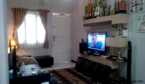Desain Ruang TV Minimalis Modern