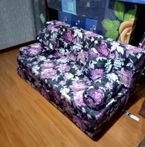 Sofa Bed INOAC - 20+ Model Sofa Bed Minimalis dan Harganya Terbaru