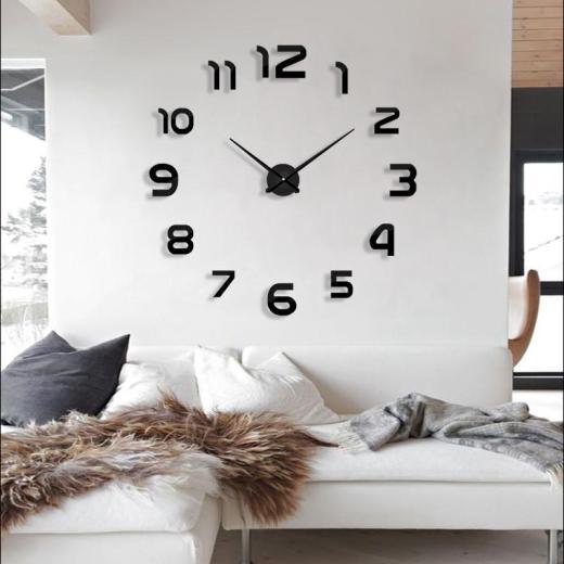 Jam dinding blend in .5jpg - Inspirasi Dekorasi Interior 🕒 Jam Dinding Minimalis