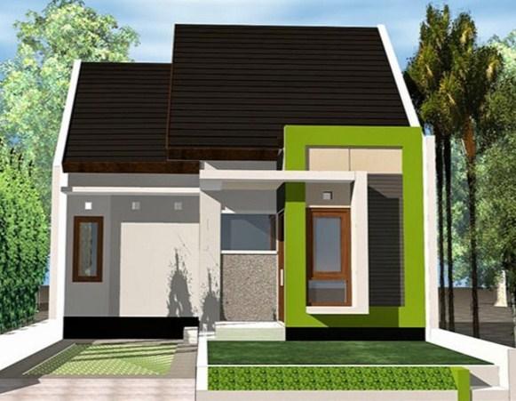 Rumah Minimalis Tampak Depan Rumah Minimalis Website