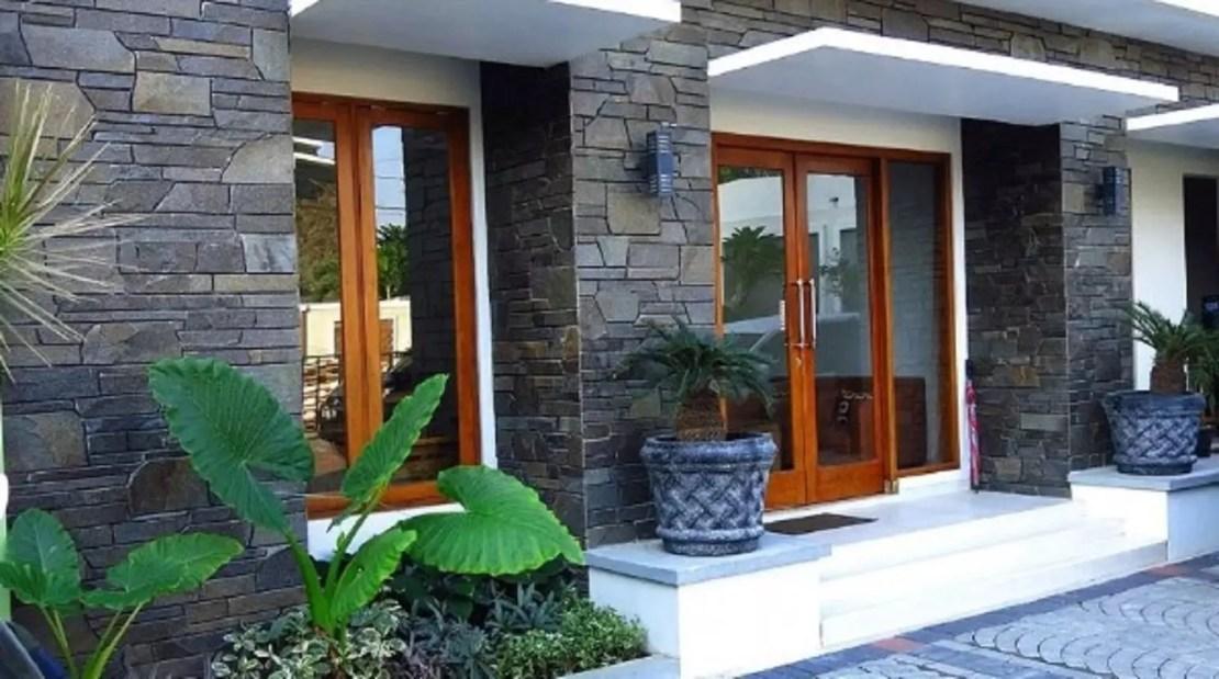√ 75+ Desain Rumah Minimalis Sederhana Modern Terbaru 2020