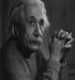 Quotes Kutipan sang legenda Albert Einstein