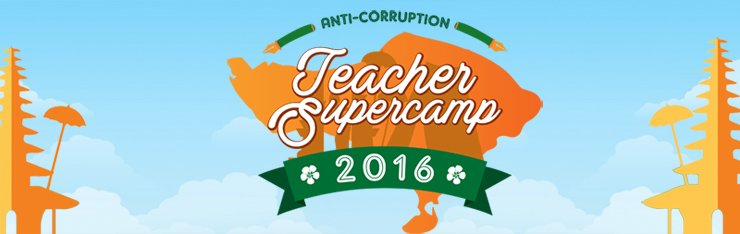 Teacher Supercamp 2016