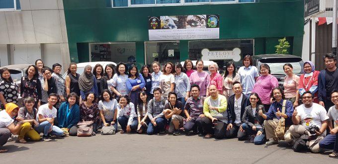 Perjalanan Kesadaran Linking di Jakarta