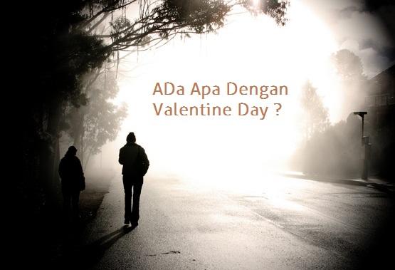 hukum valentine day