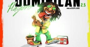 Paramba Feat. Wiso G – Vamo A Fumar